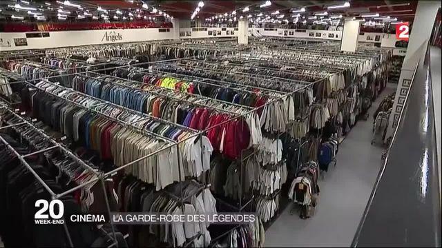 À la découverte de la plus grande collection de costumes au monde