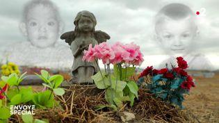 Envoyé spécial. Au nom de la foi, les enfants sacrifiés (ENVOYE SPECIAL / FRANCE 2)