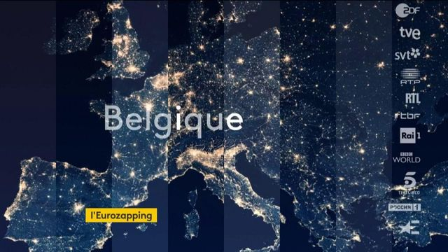 Eurozapping 25 mai