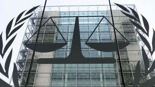 Le siège de la Cour pénale internationale à La Haye aux Pays-Bas. (Mike Corder/AP/SIPA)