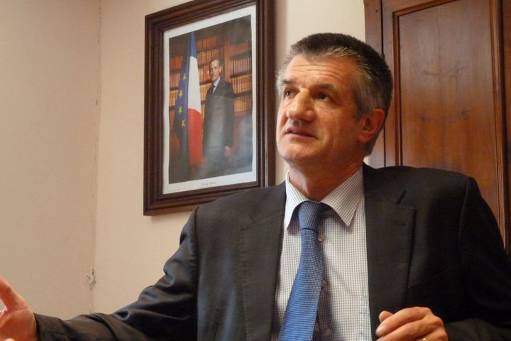 A l'inverse de François Bayrou, Jean Lassalle a voté Nicolas Sarkozy au second tour de la présidentielle. (ST)