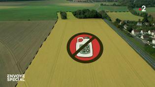 Pesticides : les champs de la colère (ENVOYÉ SPÉCIAL  / FRANCE 2)