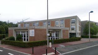 L'Ehpad Korian les Saules à Guyancourt (Yvelines). (GOOGLE STREET VIEW)