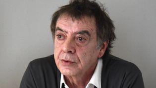 Jules Frutos, co-directeur du Bataclan, le 24 novembre 2015 à Paris (DOMINIQUE FAGET / AFP)