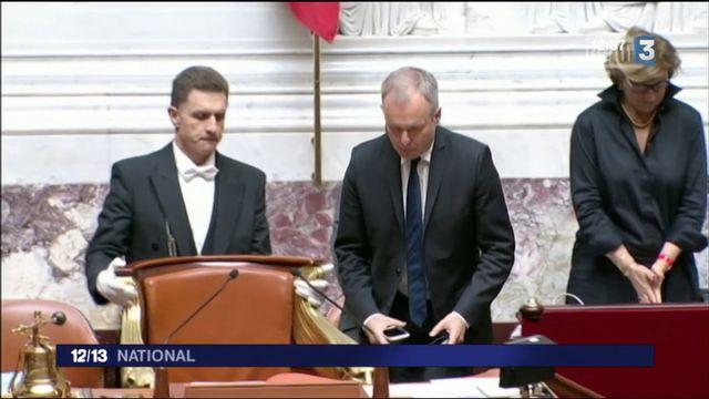François de Rugy veut revoir le statut particulier des parlementaires