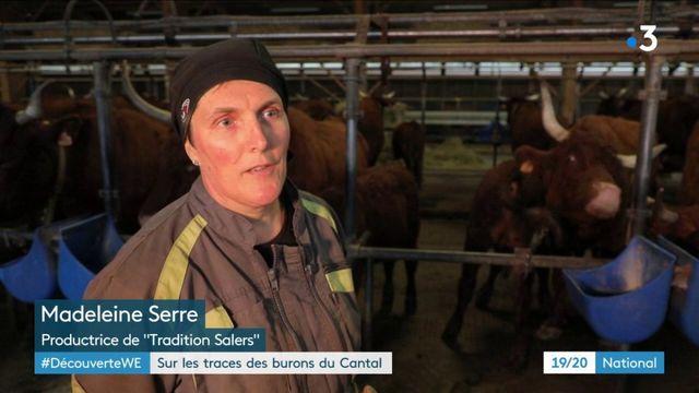 Cantal : à la découverte des historiques burons