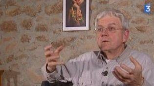 Roger Lombardot fête ses 30 ans de création théâtrale  (Culturebox)