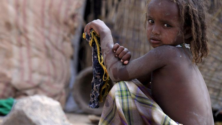 Au moins 10,2 millions de personnes ont besoin d'aide humanitaire enEthiopie et le nombre pourrait « doubler en quelques mois», selon desprévisions de l'ONU. En cause: la sécheresse provoquée par le phénomène climatique El Niño qui a frappé l'Ethiopie en 2015.Le deuxième pays le plus peuplé d'Afrique avec 99 millions d'habitants n'a pas les moyens de faire face seul à cette sécheresse « la pire depuis 30 ans», selon Ban Ki-moon. La sécheresse replonge les Ethiopiens dans les sombres souvenirs desfamines des années 80 qui avaient fait des millions de morts. (Reuters / Tiksa Negeri)