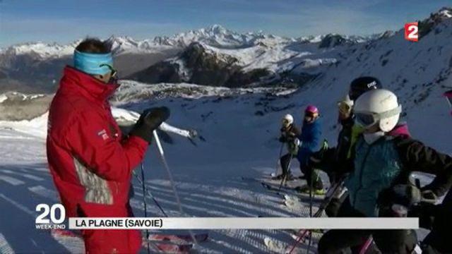 Stations de ski : des formations pour trouver du personnel qualifié