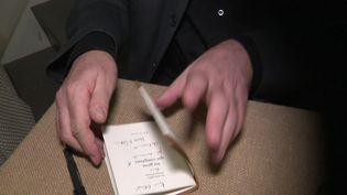 """""""Les Gens qui comptent"""", l'autre livre du moment d'Hervé Le Tellier (France Info)"""