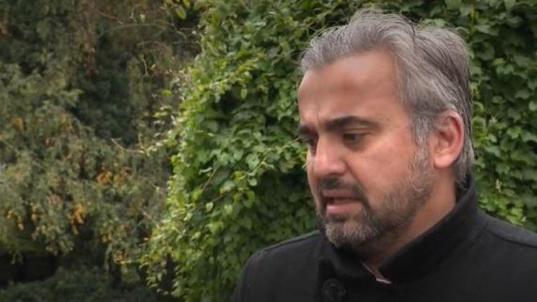 Couvre-feu : des personnalités politiques réagissent  (FRANCEINFO)