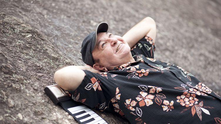 Le pianiste, compositeur et arrangeur João Donato (Ekaterina Bashkirova)