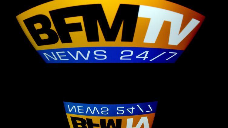 Free s'apprête à ne plus diffuser BFMTV à compter du 16 août 2019. (LIONEL BONAVENTURE / AFP)