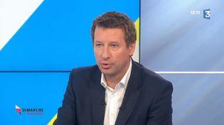 Yannick Jadot (France 3)