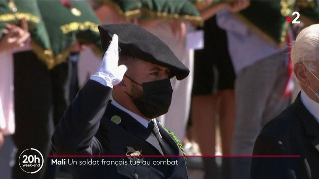 Soldat tué au Mali : la France pleure la mort de Maxime Blasco