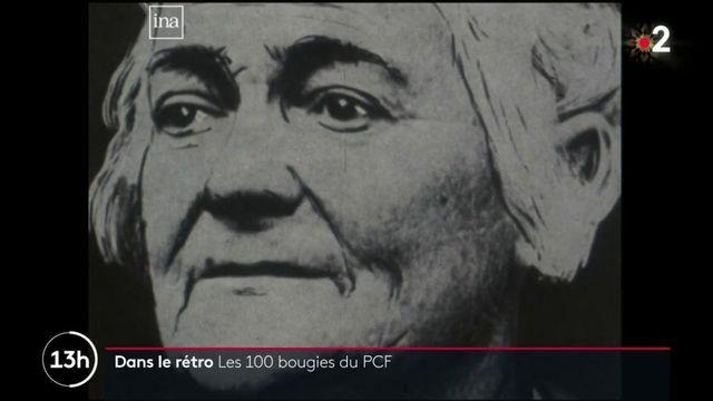 Politique : le PCF fête ses 100 ans