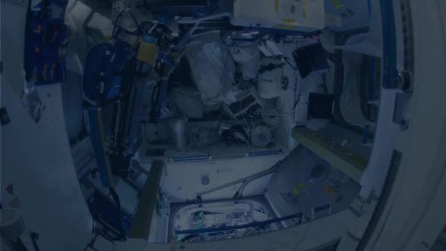 La Station spatiale internationale en deux minutes