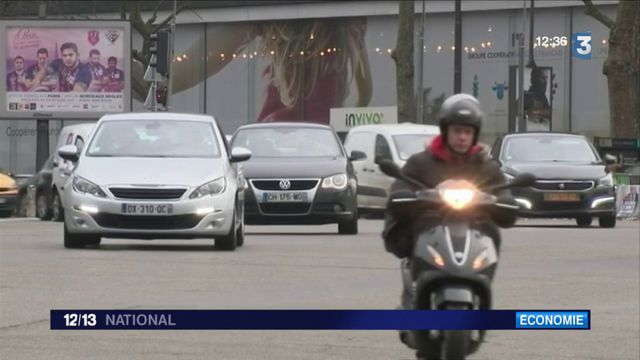 Automobile : les voitures françaises ont la cote