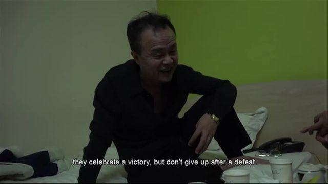 """""""Nous les ouvriers"""" : le cinéaste Wen Hai filme le quotidien des ouvriers chinois"""
