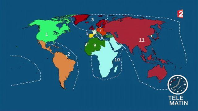 legislatives etranger