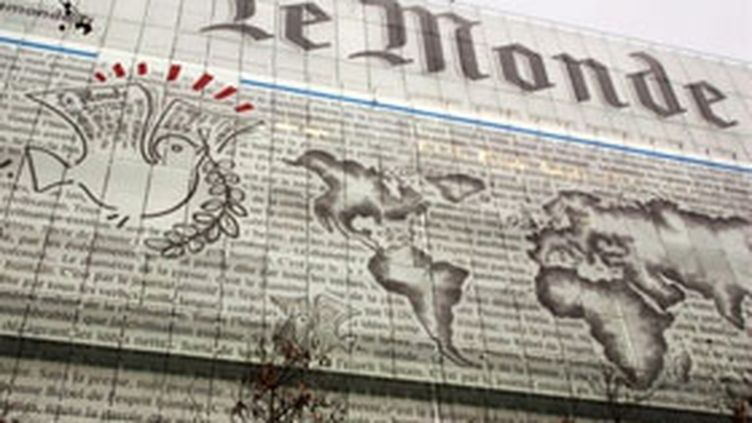 Siège du Monde (AFP - Jean-Pierre Muller)