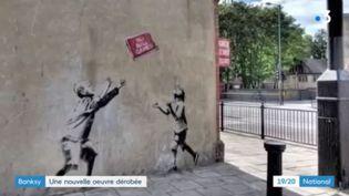 Banksy (FRANCE 3)