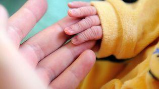 Uneenquête nationale a été ouverte mercredi 31 octobre 2018, pour comprendre les causes de ces naissances de bébés sans bras dans l'Ain, le Morbihan et la Loire-Atlantique. (Photo d'illustration) (PHILIPPE HUGUEN / AFP)