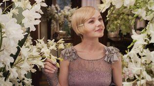 """Carey Mulligan dans """"Gatsby le Magnifique"""" porte des robes en dentelle de Caudry  (Warner Bros. GmbH)"""