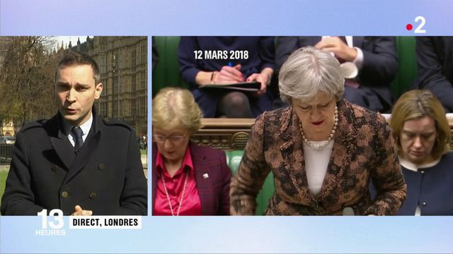 Diplomatie : le ton monte entre le Royaume-Uni et la Russie