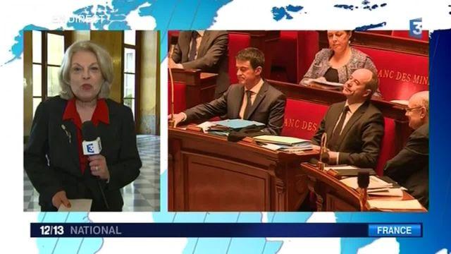 Révision constitutionnelle : François Hollande en grande difficulté