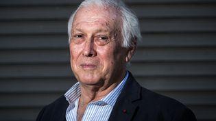 Le président du Conseil scientifique,Jean-Francois Delfraissy, le 26 avril 2020. (JOEL SAGET / AFP)