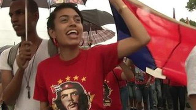 A Cuba, la méfiance face aux Etats Unis est toujours là