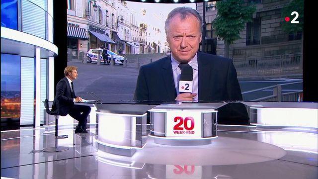 13-Novembre : la France indignée par les propos de Donald Trump