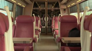 Train (FRANCE 3)