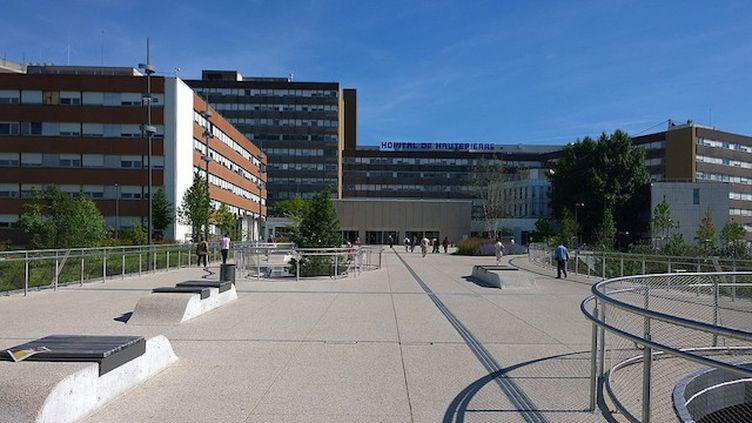 Urgences de Strasbourg : les grévistes réclament plus de sécurité (Wikimedia Commons / 4net)