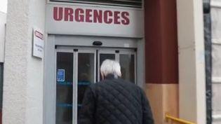 retraite urgences (FRANCE 2)