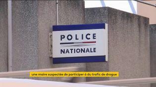 Seine-Maritime : une maire mise en examen dans le cadre d'une enquête pour trafic de drogue (FRANCEINFO)