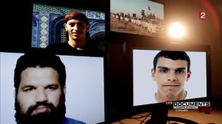VIDEO. Complément d'enquête. Fabien Clain, insaisissable mentor du jihad français (COMPLÉMENT D'ENQUÊTE/FRANCE 2)