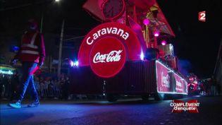 Complément d'enquête. Mexique : l'amère patrie du Coca (FRANCE 2 / FRANCETV INFO)
