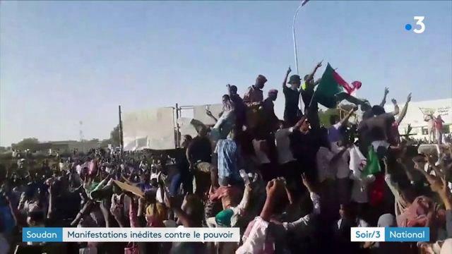 Soudan : le règne d'Omar el-Béchir menacé