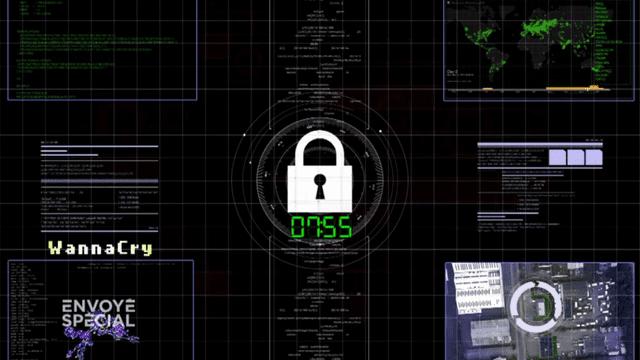 """Envoyé spécial. Le """"rançongiciel"""" WannaCry porterait la signature de la Corée du Nord"""