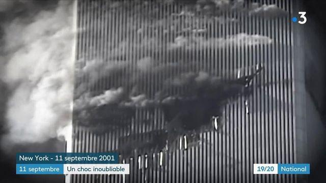 11 septembre : le spectre des attentats toujours dans l'esprit des Américains.