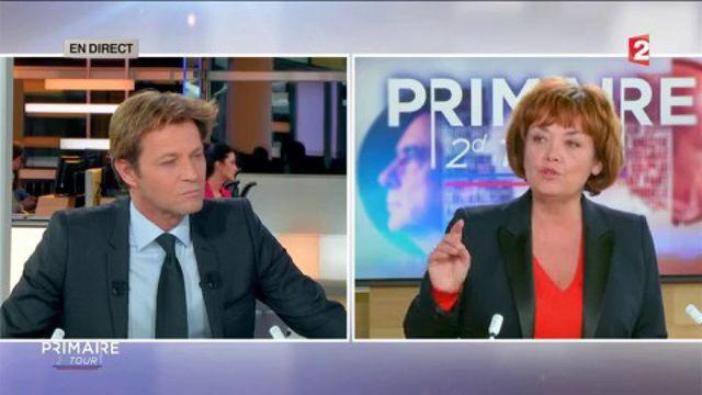 Primaire : le camp Fillon reste confiant malgré la forte participation
