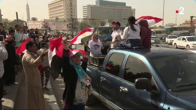 Égypte : un candidat sans adversaire