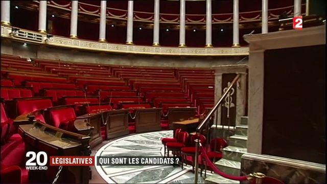 Législatives : une conjoncture politique inédite