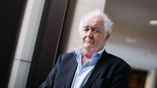 Henning Mankell en novembre 2014.  (ROLF VENNENBERND / DPA / dpa Picture-Alliance/AFP)