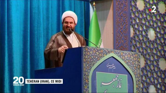 États-Unis : une opération militaire en direction de l'Iran stoppée au dernier moment ?