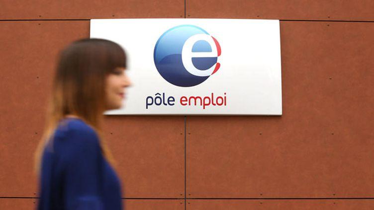 (Le nombre de chômeurs a légèrement baissé dans la catégorie A au mois de novembre © MaxPPP)