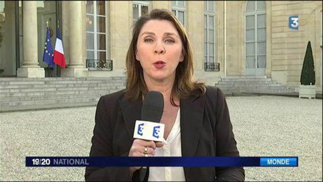 Frappes américaines en Syrie : François Hollande convoque un conseil de défense