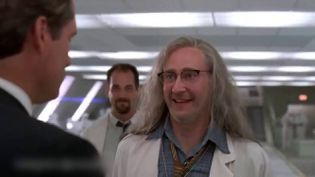 Brent Spinner dans Independence day : une certaine ressemblance... (20th Century Fox)